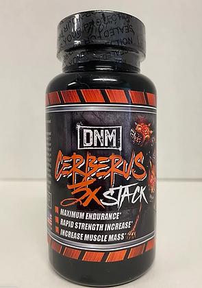 DMN Cerberus 3x Stack