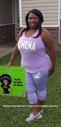 Athena Workout tank