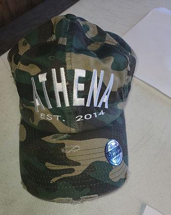 Athena Baseball (Camo)