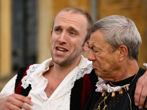 A Shakespeare Summer Soiree, 2009
