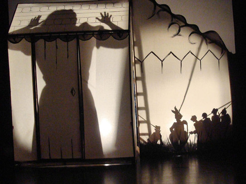 Alice in Wonderland, 2006
