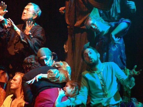 Arabian Nights, 2009