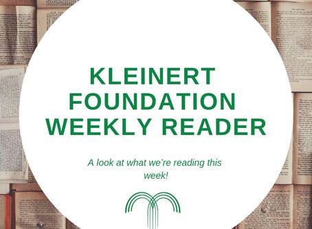 Weekly Reader February 7, 2020
