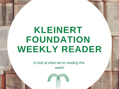 Weekly Reader June 21, 2019