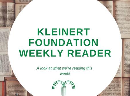 Weekly Reader May 31, 2019