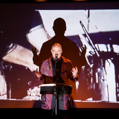 Pollock: A Frequency Parable Live at the Mothlight