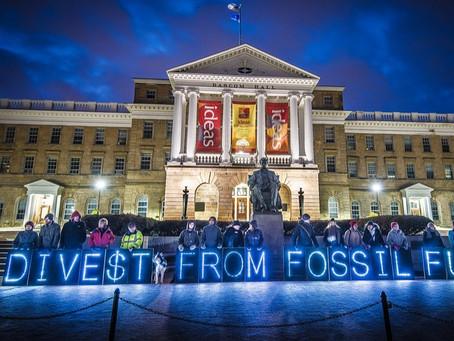 Die globale Divestment Bewegung