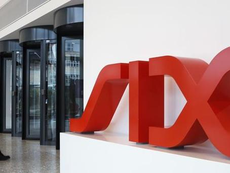 Listing an der Schweizer Börse SIX