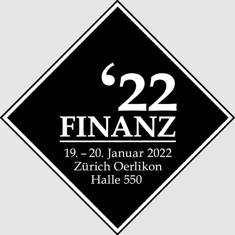 Finanz'22 in Zürich Oerlikon