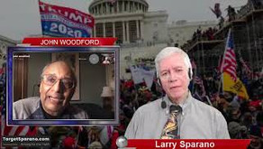 Fmr. Black Panther Associate says most at  Capitol on Jan. 6th were not White Supremacists
