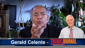 Gerald Celente: Who Wins the Presidency? And What Happens Then?