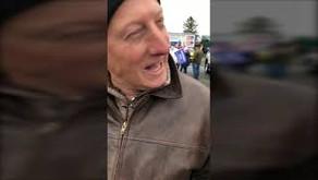Trump Cheered, Biden Jeered in Scranton Area Rallies