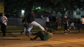 Kenosha Shooting: Murder or Self Defense?