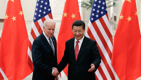Biden Helped China Eat Our Lunch!