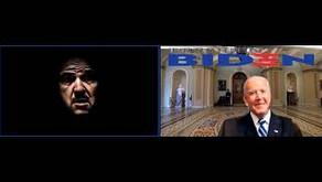 Joe Biden and The Godfather : How Joe Got To Be President