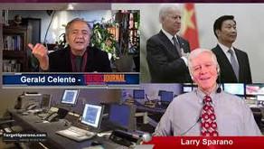Gerald Celente: America's Future With China --Who Wins?