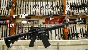 Biden's Gun Ban Backlash
