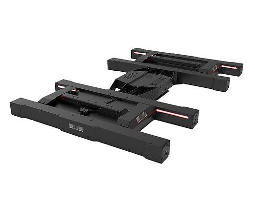 NLR Traction Plus 模擬滑動平台