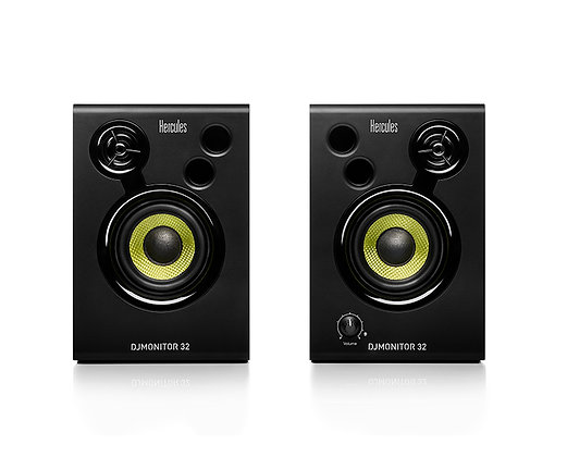 DJMonitor 32