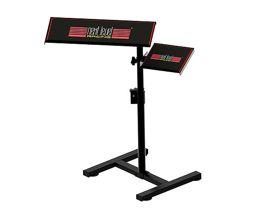Free Standing Keyboard & Mouse Stand