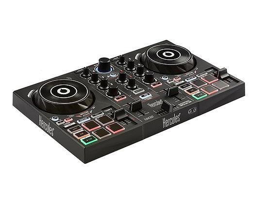 DJ Control Inpulse 200