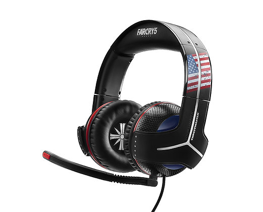 Y300CPX Far Cry 5 Gaming Headset