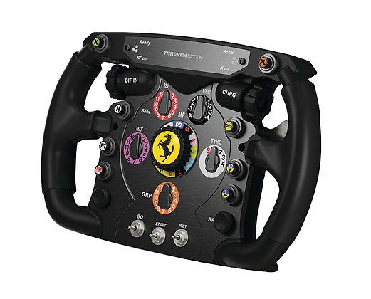 Ferrari F1 Wheel Add On