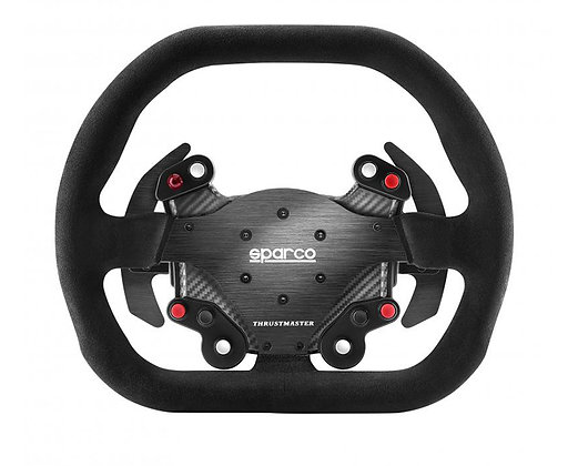 TM Competiton Wheel Add on Sparco P310 Mod