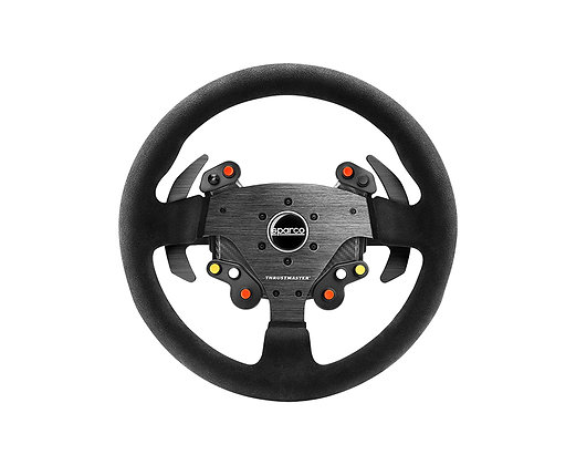 Rally Wheel Add On Sparco R383 Mod