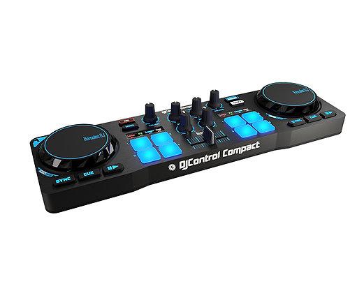 DJControl Compact