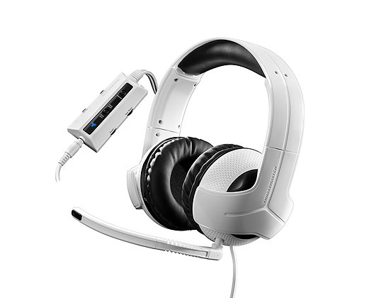 Y300CPX Gaming Headset (for all console & PC)