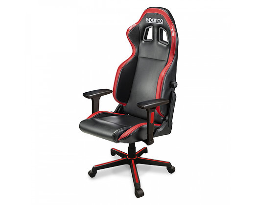 Sparco ICON - Black/Red