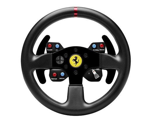 Ferrari 458 GTE Wheel Add On