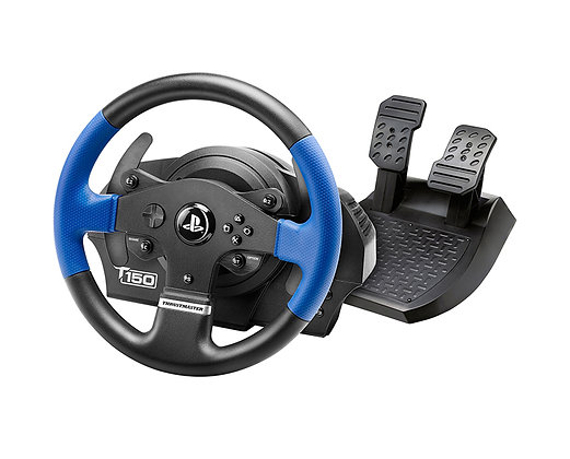 T150 Force Feedback Racing Wheel