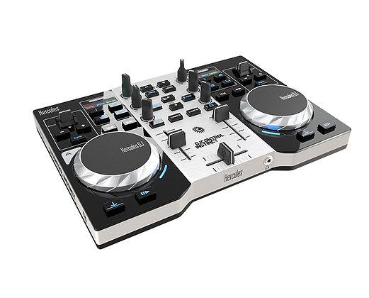 DJControl Instinct Party Pack