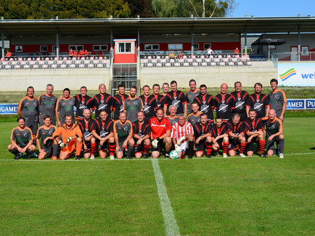 Derby-TIME in Kumberg