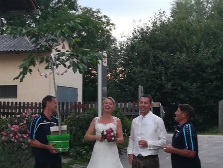 Hochzeitsglocken
