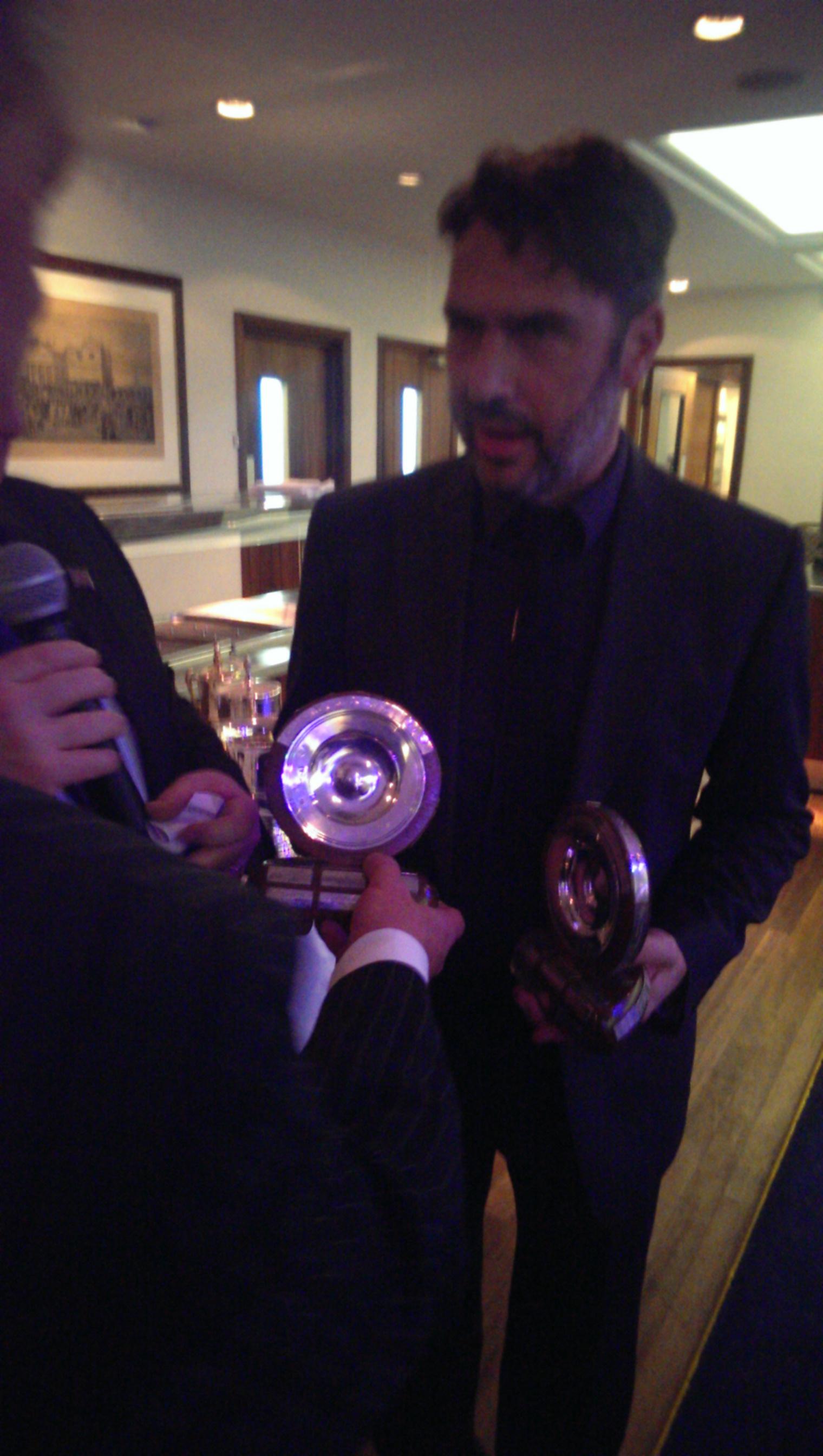 Flickr - Artisans awards night 2013
