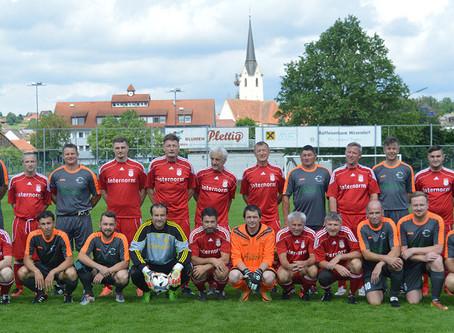 Auswärtsspiel in Hitzendorf