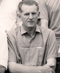 Former Walton heath secretary Bill McCrea has died...