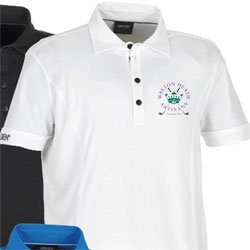 Walton Artisans Sample Golf Shirt