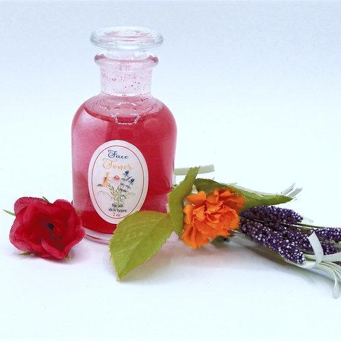Botanical Face Toner & Spritz