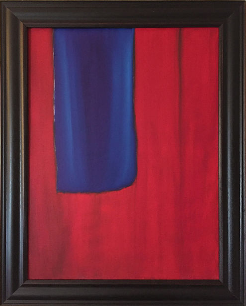 abstract3 red room wirth blue door.jpg