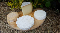 fromage aubepine