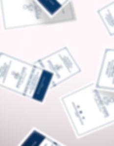 Mischievous Business Card Design