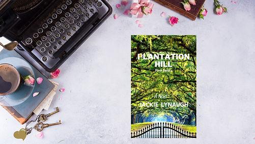 Plantation Hill novel
