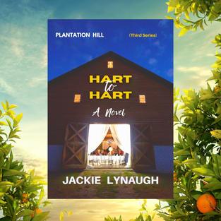 Hart to Hart ❤️ Book 3