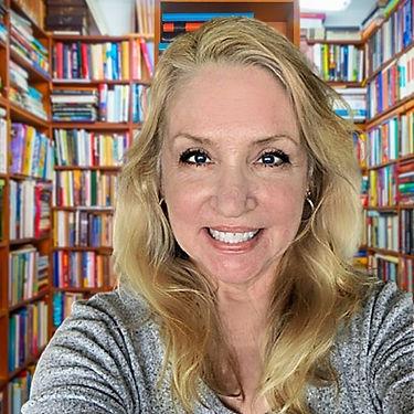 Jackie Lynaugh, Author, CEO