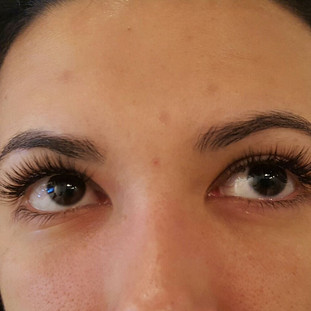Our different styles and looks allow our clients to acheive the look they're searching for.