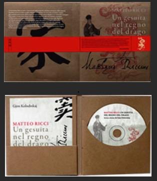 """Docu-film """"Matteo Ricci"""
